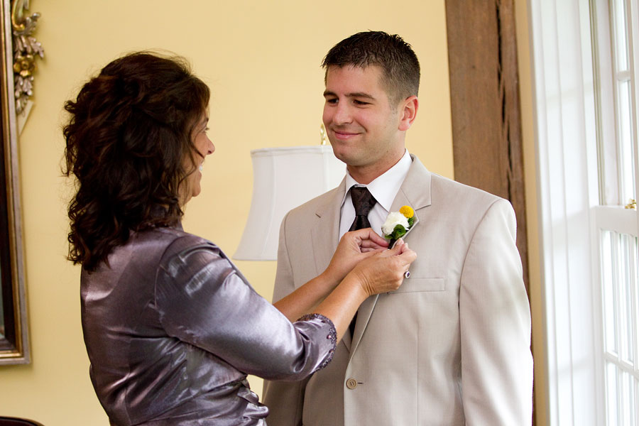 Tyler hess wedding