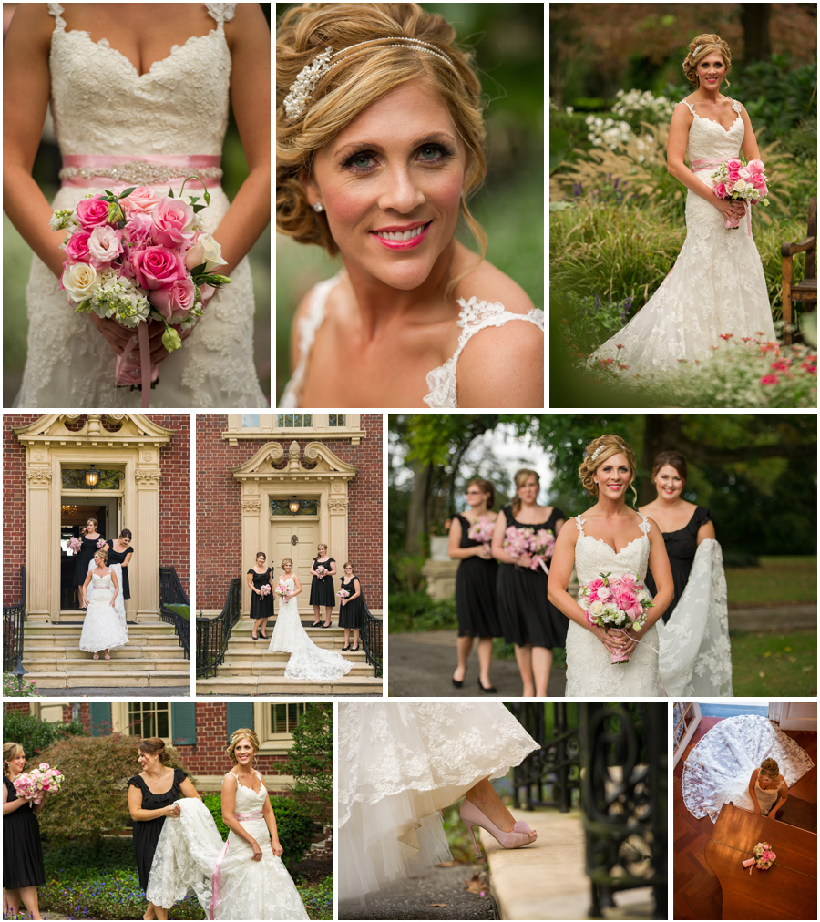 Love Holly Amp Colby Lancaster Pa Wedding Photographers